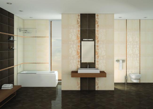 Mutfak, banyo için dekorasyon amaçlı kullanabiliriz. Sizlerde mutfak ve banyolarınızı kalebodur ile güzelleştirin.