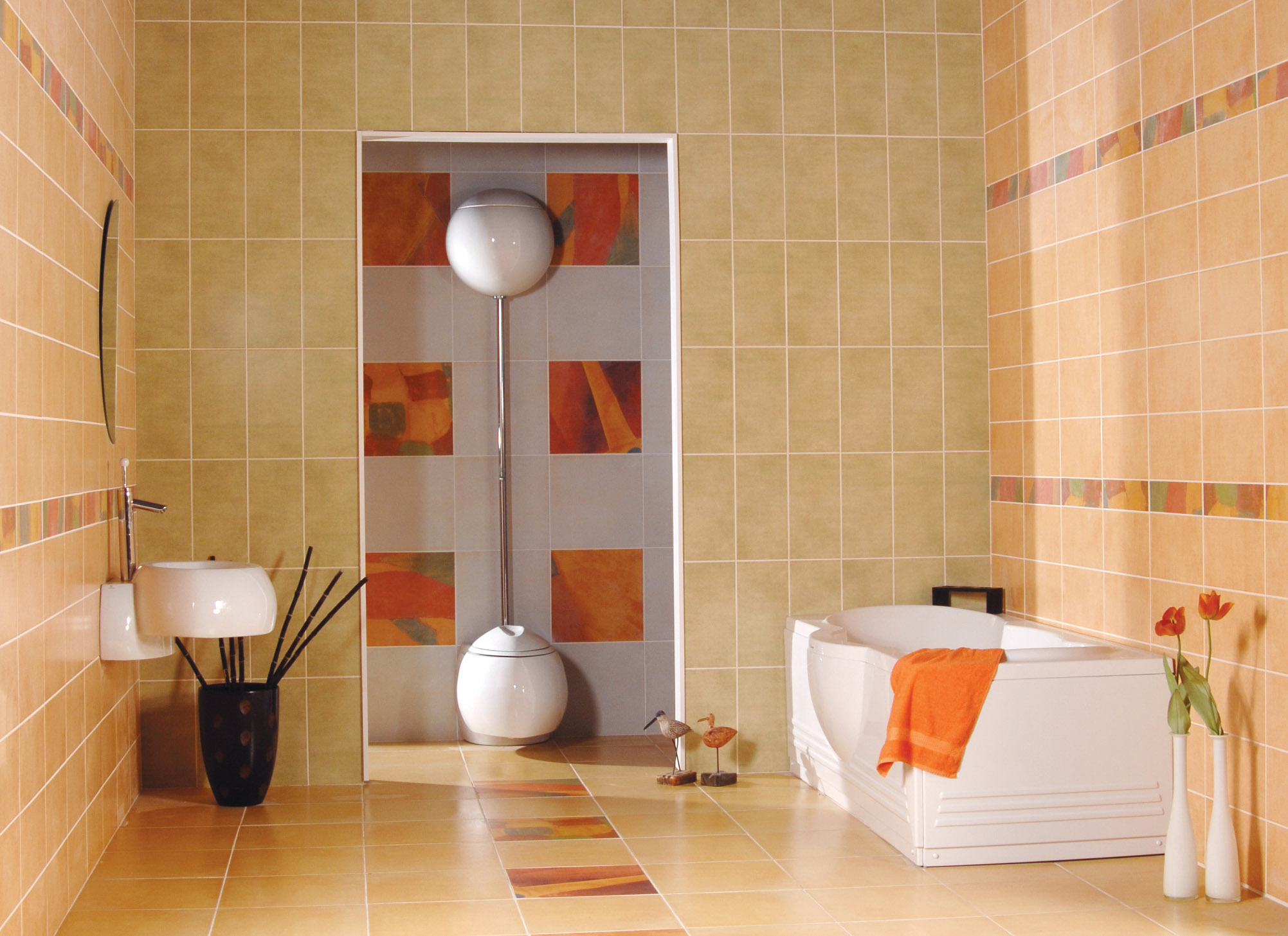 bathroom tile ideas 2014 kalebodu modeli 16087